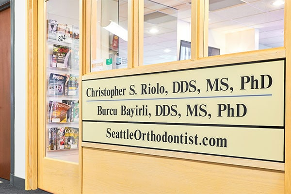 Web Riolo Orthodontics Seattle WA
